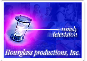 Hourglass Productions Help